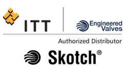 ITT Engineered Valves Skotch