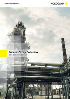 Yokogawa Success Story - Oil and Gas Downstream