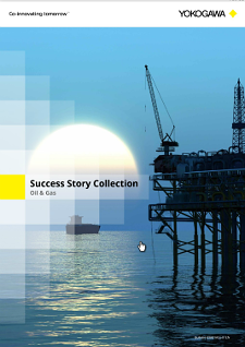Yokogawa Success Story - Oil and Gas